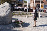 72. rocznica wybuchu II Wojny Światowej oraz 91. rocznica Bitwy Warszawskiej