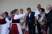 XVIII Przegląd Folklorystyczny Ziemi Wieluńskiej im. Marka Dery