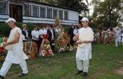 Dożynki Powiatowo-Parafilano-Gminne w Osjakowie