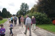 Wycieczka do Ogrodu Botanicznego w Łodzi