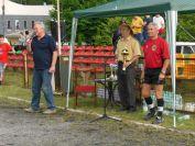 III Gminny Turniej Piłki Nożnej Zakładów Pracy o Puchar Wójta Gminy Osjaków