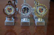 III Gminny Turniej Szachowy w Raduczycach