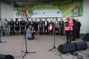 III Wojewódzkie Święto Chrzanu - 21.09.2013