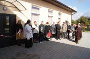 Otwarcie Świetlic Wiejskich w Nowej Wsi i Dębinie - 21.10.2011