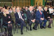 Powiatowe Obchody Narodowego Święta Niepodległości - 11.11.2016r.