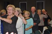 Spotkanie integracyjne w Klubie Seniora - 25.10.2016