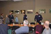 Spotkanie Klubu Seniorów - 3.02.2015