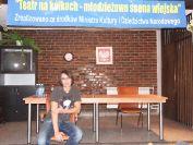 2009-11-20.spotkanie.z.aktorem.lukaszem.dziemidokiem.04