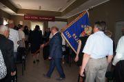 Uroczysta Sesja Rady Gminy w Osjakowie - XXV-lecie Samorządu - 12.06.2015
