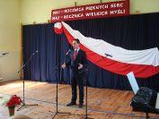 Uroczystość patriotyczna z okazji rocznicy Uchwalenia Konstytucji 3 Maja oraz Dnia Zwycięstwa