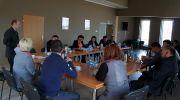 Wizyta Delegacji z Kazachstanu - 2.04.2014