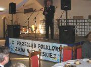 X Przegląd Folkloru Ziemi Wieluńskiej w Drobnicach