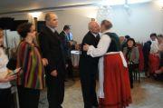 XII Przegląd Folkloru Ziemi Wieluńskiej w Drobnicach