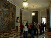 Z wizytą w Sejmie RP - Wycieczka do Warszawy