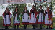 2 Międzypowiatowy Przegląd Kapel i Zespołów Śpiewaczych w Działoszynie