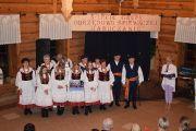5-cio lecie grupy obrzędowo-śpiewaczej Raduczanie