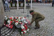 75 rocznica wybuchu II wojny światowej - 1.09.2014r.