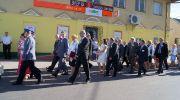 Dożynki Powiatowe w Skomlinie - 2013