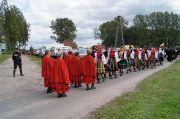 Dożynki Wojewódzkie w Bednarach