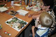 Ekologiczne nurty w Gminnym Ośrodku Kultury w Osjakowie