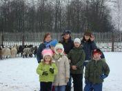 Ferie zimowe 2009