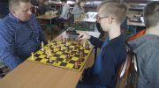 II Gminny Turniej Szachowy