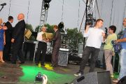 II WOJEWÓDZKIE ŚWIĘTO CHRZANU W OSJAKOWIE - 2.09.2012
