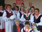 III Przegląd Regionalnych Kapel i Śpiewaków Ludowych