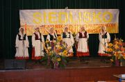 IV Przegląd Regionalnych Kapel i Śpiewaków Ludowych