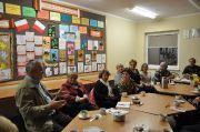 Klub Seniora - spotkanie z p. Jagiełło 17.11.2015