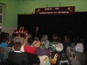 Koncert Bartosza Jagielskiego z okazji Dnia Kobiet