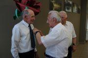 Nadanie Kombatanckiego Krzyża Pamiątkowego - ZWYCIĘZCOM-
