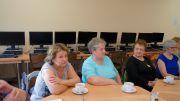 Spotkanie nt. cukrzycy w Klubie Seniora