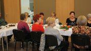 Spotkanie opłatkowe Klubu Seniora - 15.12.2015