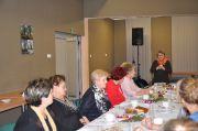 Spotkanie wigilijne Klubu Seniora- 20.12.2016