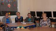 Spotkanie z podróżnikiem w Klubie Seniora - 21.03.2017