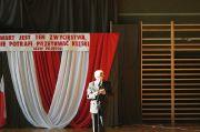 Uroczystość Święta Niepodległości - 04.11.2011