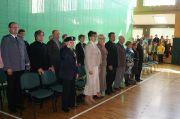 Uroczystość z okazji rocznicy uchwalenia Konstytucji 3 Maja