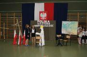 Święto Niepodległości - 7.11.2014r.