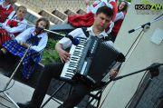 XVII Powiatowy Przegląd Folkloru Ziemi Wieluńskiej - 7.06.2015